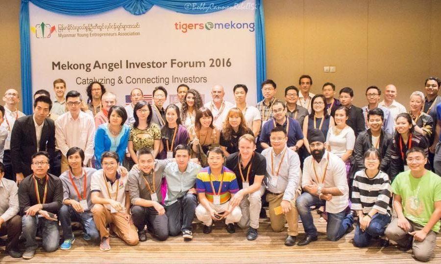 Forum group photo